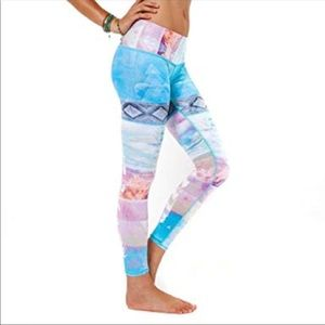 Teeki Hot Yoga Leggings